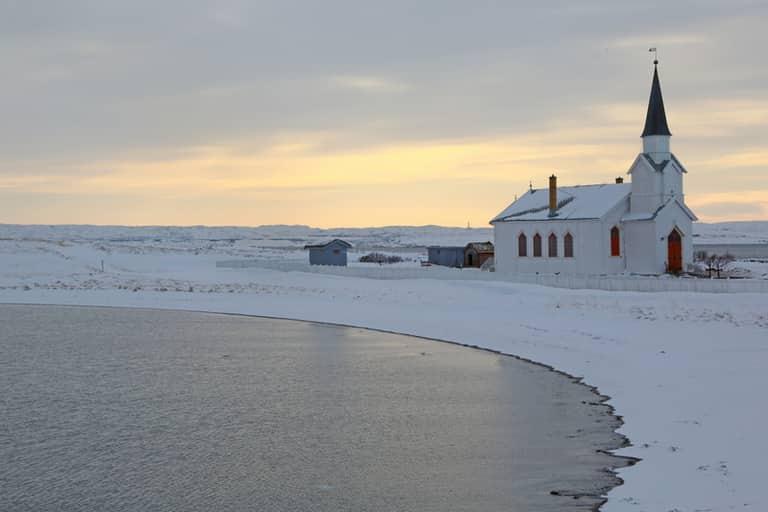 Christian Church in Norway
