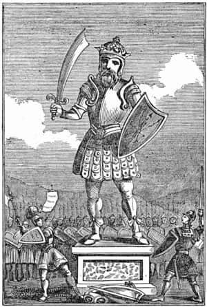 Odin, god of the dead