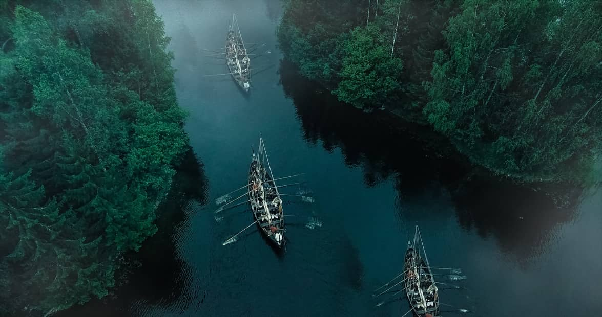 History of the Vikings