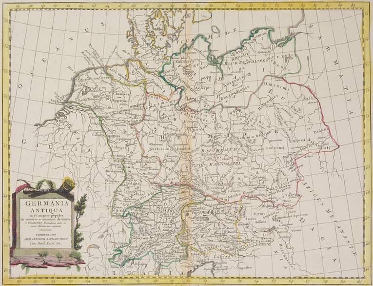 Ancient Germania