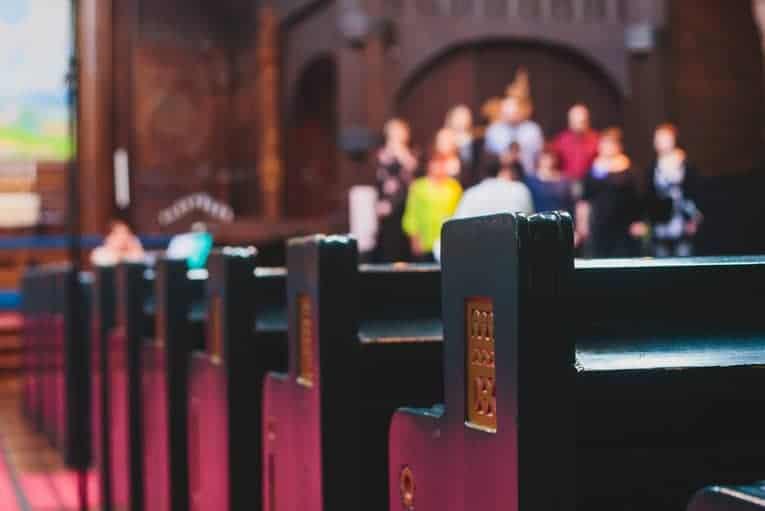 Christian church Sweden