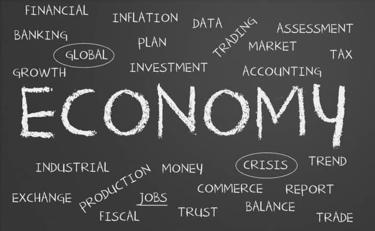 Social democracy economy