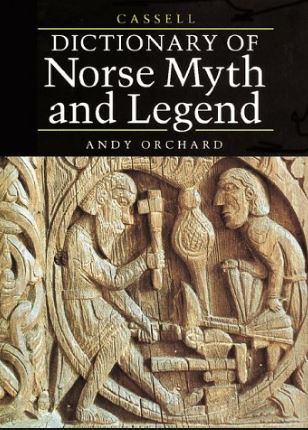 Dictionary of Norse Myth and Legened