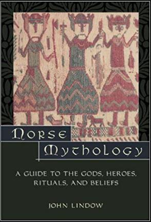 Norse Mythology by John Lindow