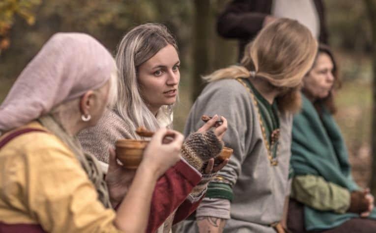 Viking clans