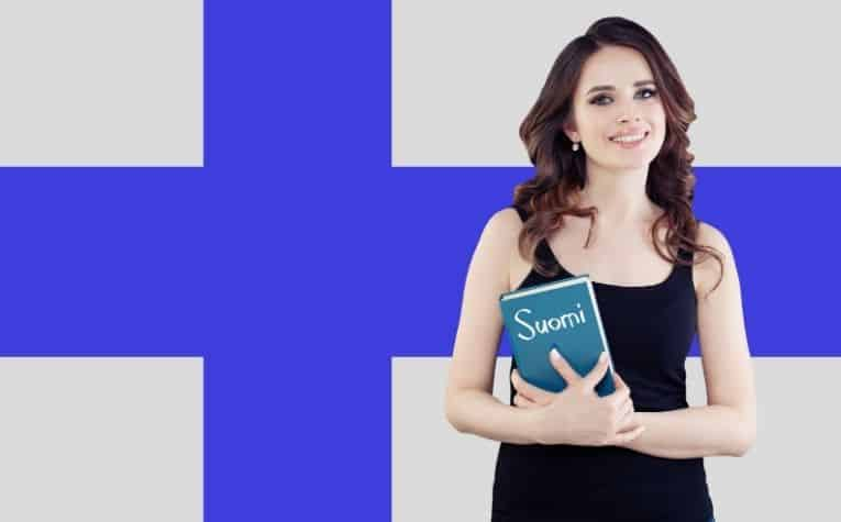 Finnish woman