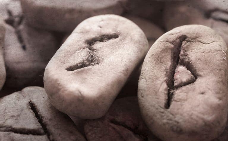 Valhalla rune stones