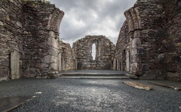 Irish gods and worship