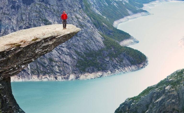 Norway beliefs