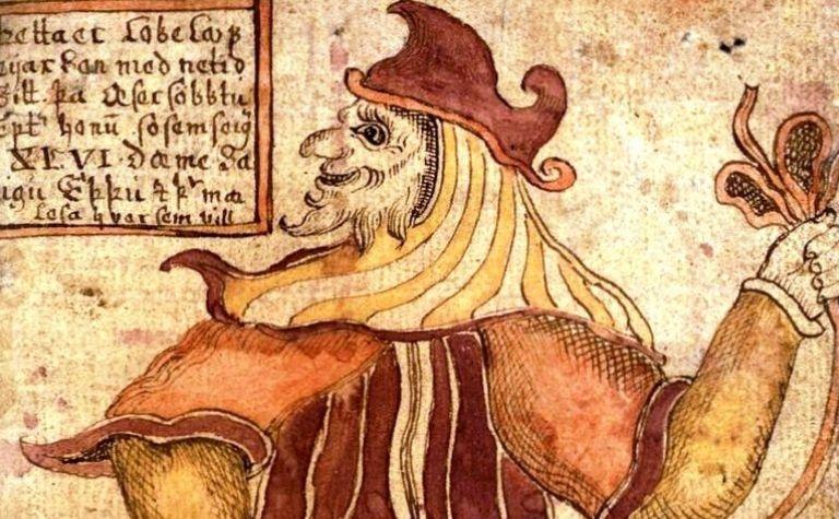 Loki Norse mythology